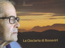 Bonaviri passed away on 21 March 2009 in the Ciociaria (close to Rome)