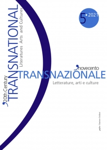 The Transcultural Italophone Literature from its Beginnings Through to the Third Millennium