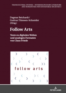 Follow Arts - Texts by Claus Friede