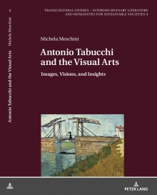 Michela Meschini: Antonio Tabucchi and the Visual Arts, 2018